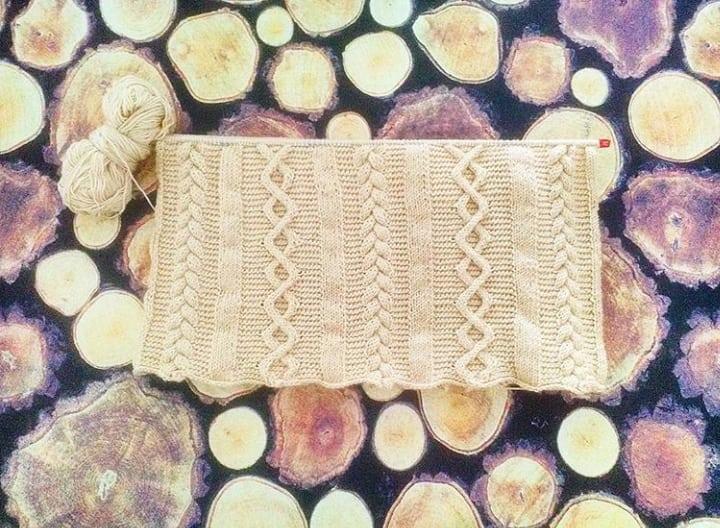 Diz Battaniyesi Yapımı