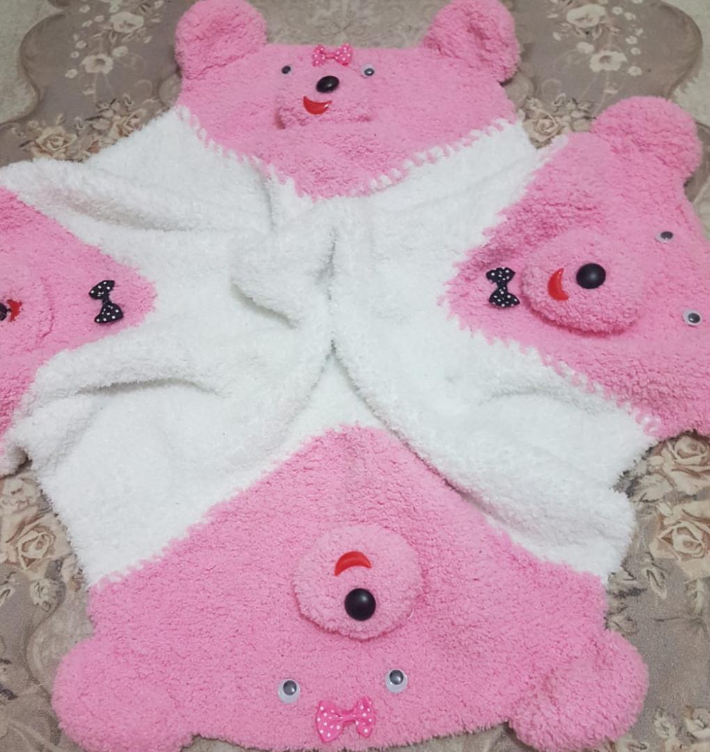 yumusacik-ayicik-battaniye-yapimi-4