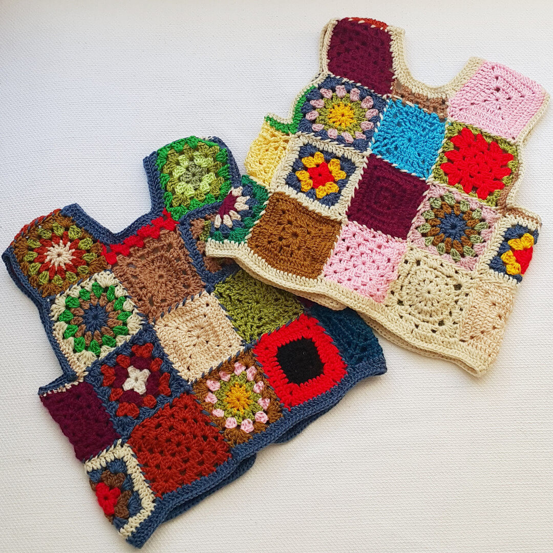 tig-isi-patchwork-yelek-yapimi