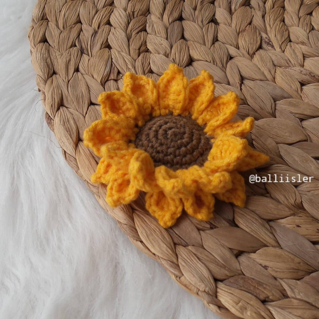 Anahtarlık Yapımı / Amigurumi Emoji / Crochet Amigurumi Smiley ... | 1080x1080