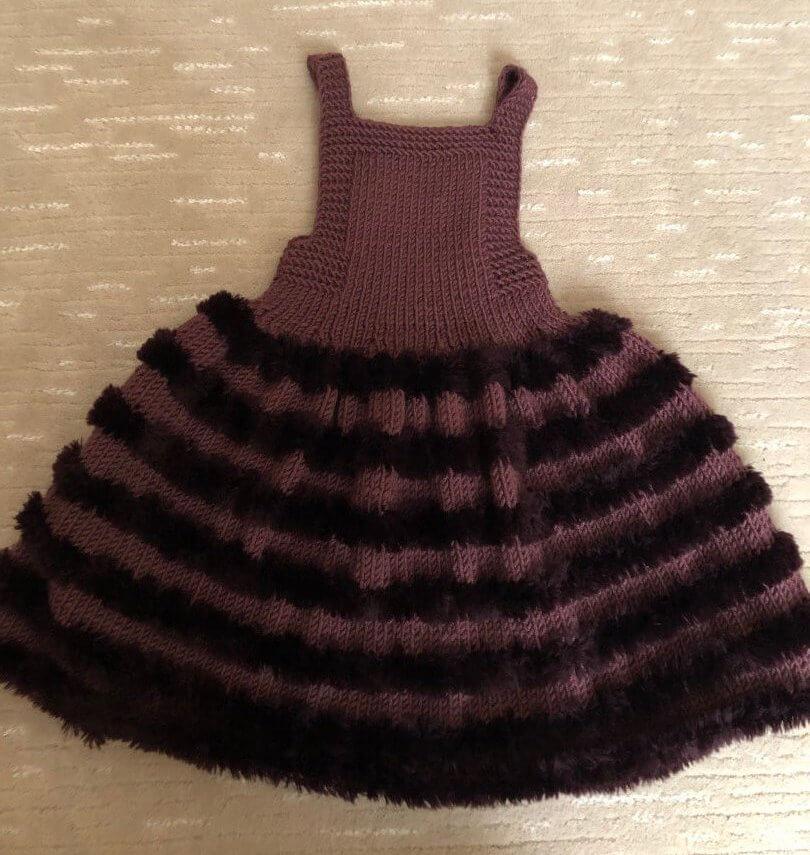 pofuduk-etekli-bebek-elbisesi-tarifi