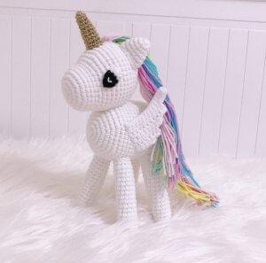 amigurumi-unicorn-yapimi-2