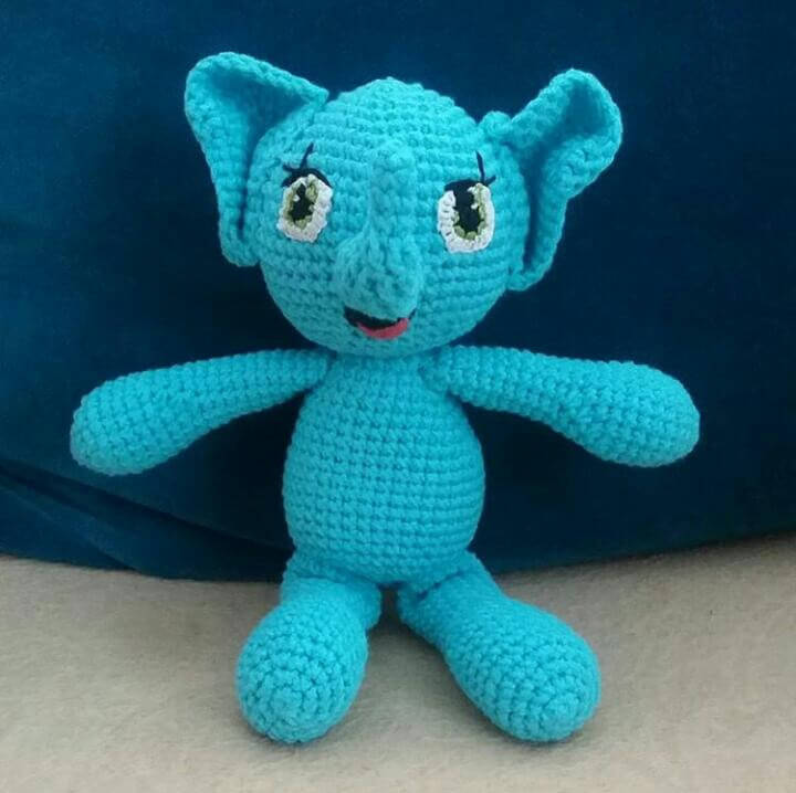 amigurumiyenibaşlayanlar Instagram posts (photos and videos ... | 718x720