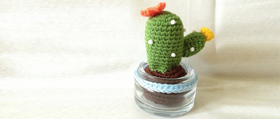 amigurumi-mini-kaktus-yapimi
