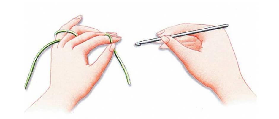 amigurumi-teknikleri