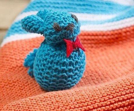 renkli-bebek-battaniyesi-yapimi