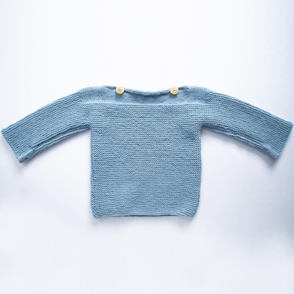 erkek bebek kazağı