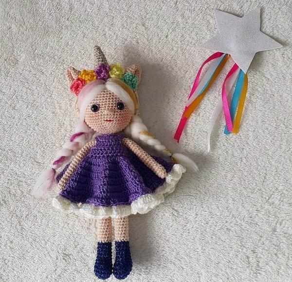 unicorn-tacli-kiz-bebek-yapimi