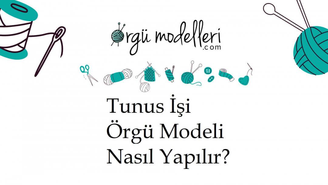tunus-is-orgu-modeli-nasil-yapilir