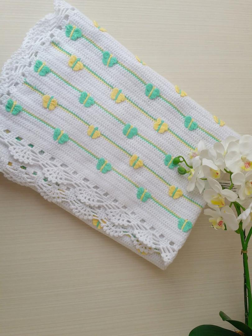 kelebekli-battaniye-yapimi