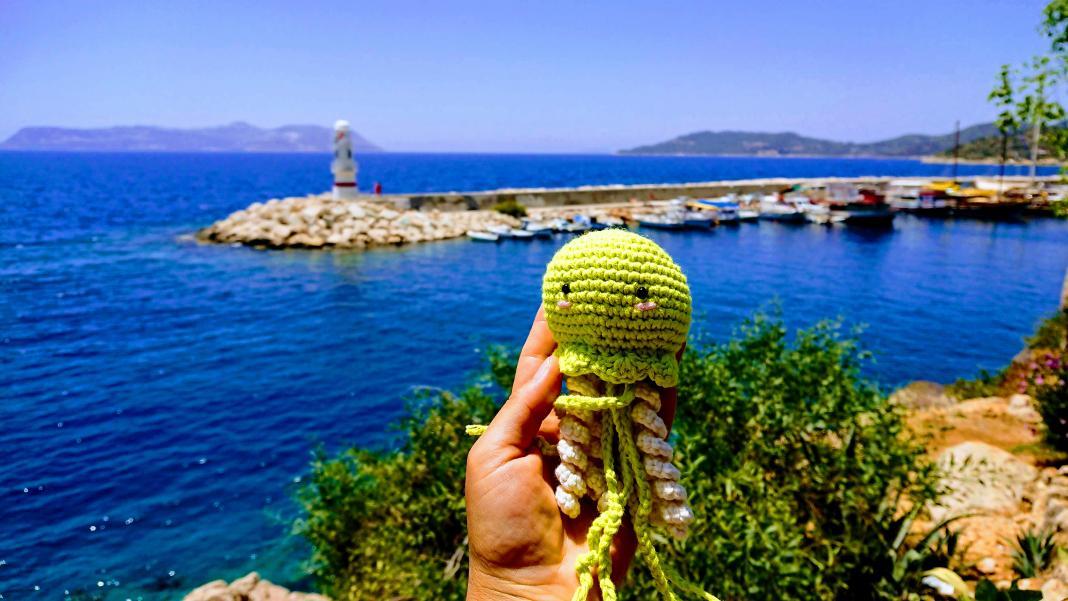 amigurumi-deniz-anasi-yapimi