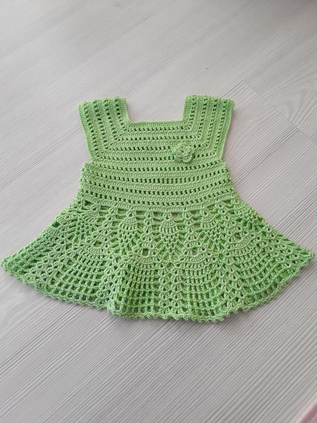 yazlik-dantel-bebek-elbisesi-yapimi