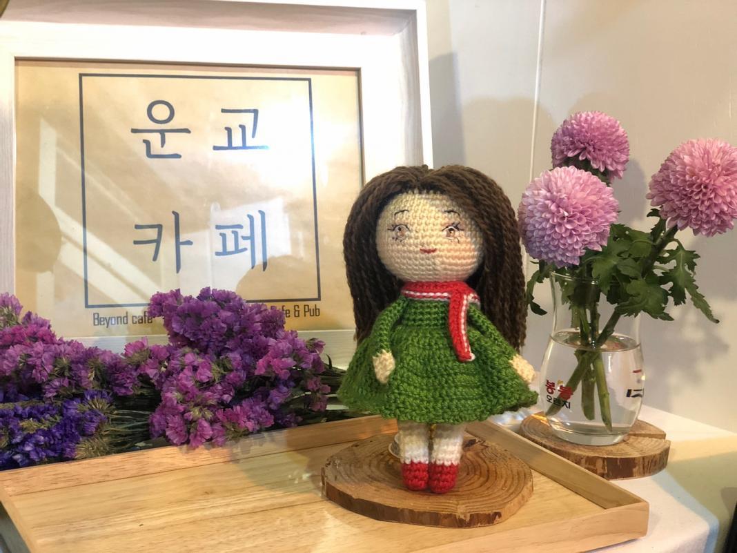 amigurumi-kore-bebegi-yapimi