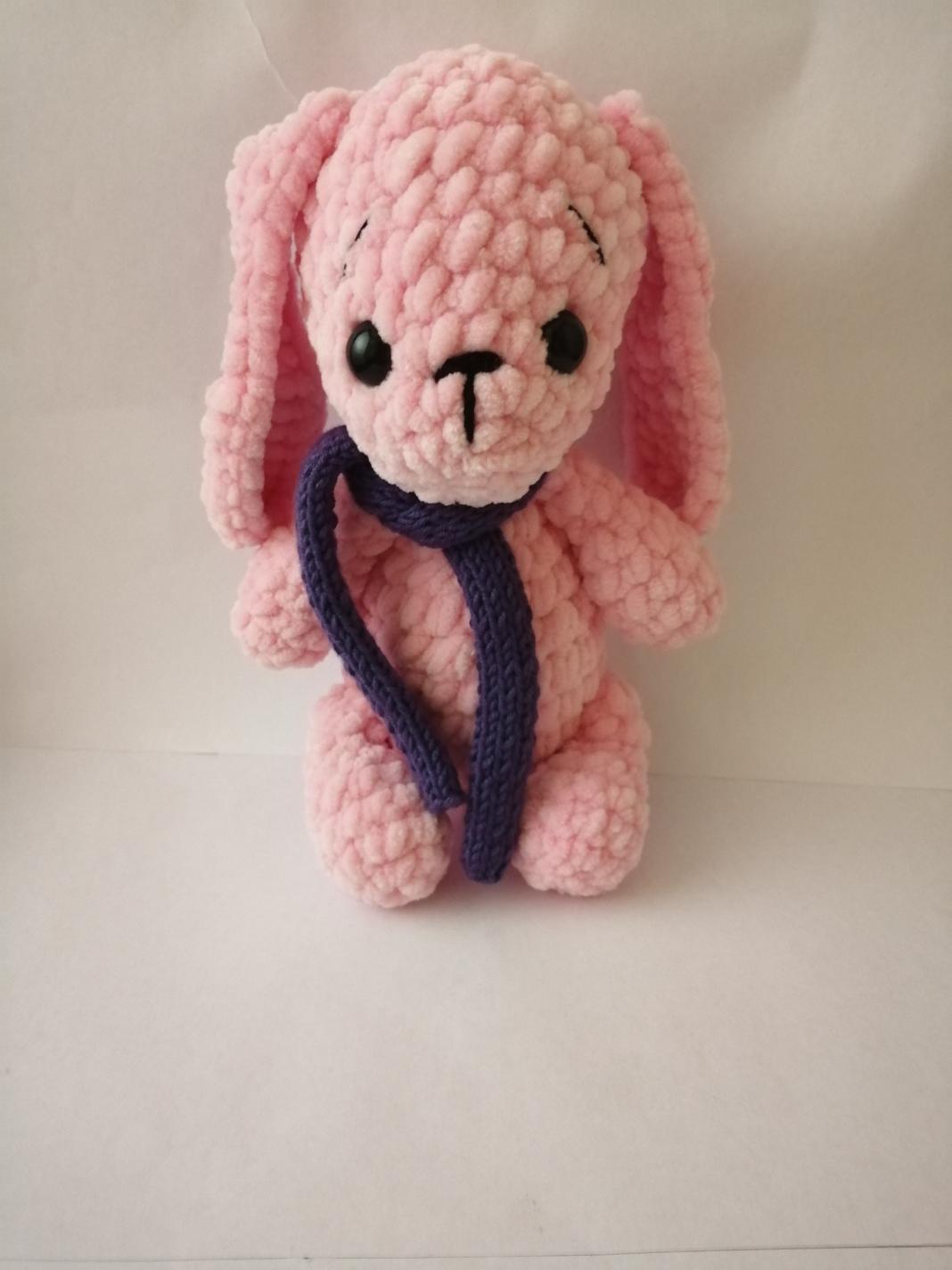 Amigurumi Kadife Ayıcık - Plush Teddy Bear - Mühendisin Hobileri | 1424x1068