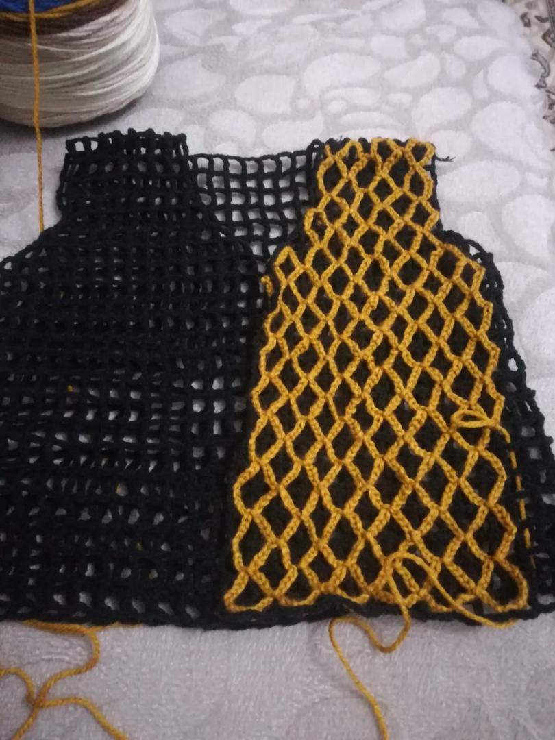 zigzag-zincir-isi-bebek-yelegi-yapimi-3