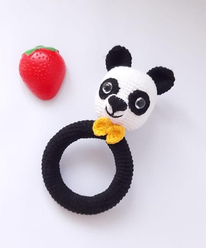 amigurumi-panda-cingirak-yapimi