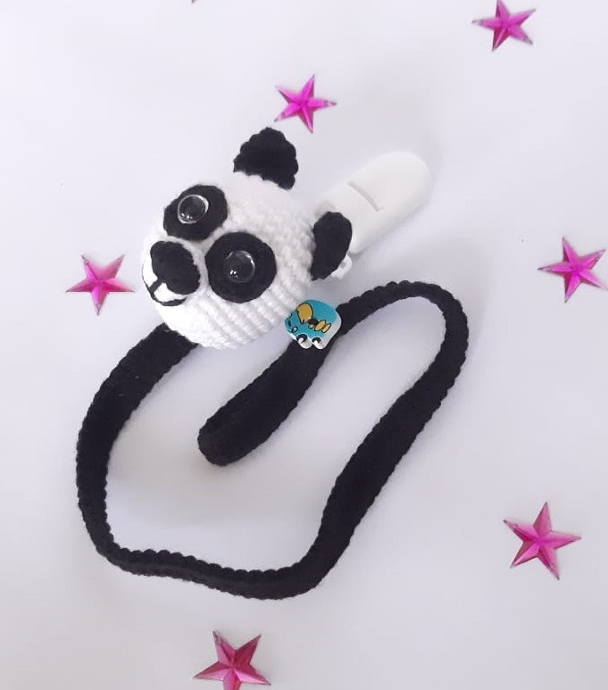 amigurumi-panda-emzik-zinciri-yapimi