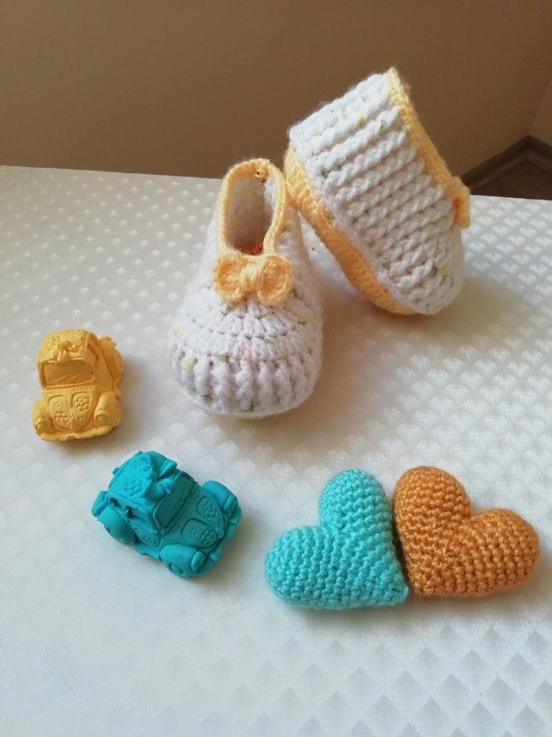 Amigurumi Şirine Bebek Yapımı 38 - Mimuu.com | 1040x780