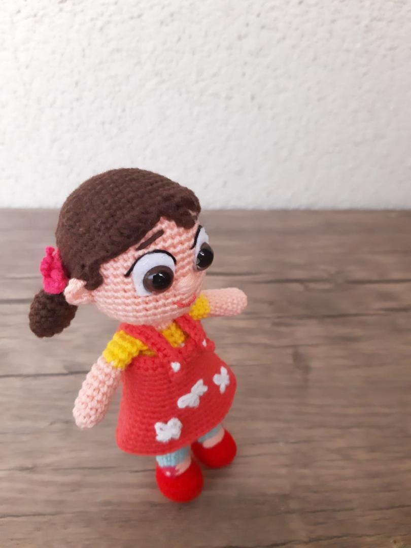 amigurumi-minik-niloya-yapimi