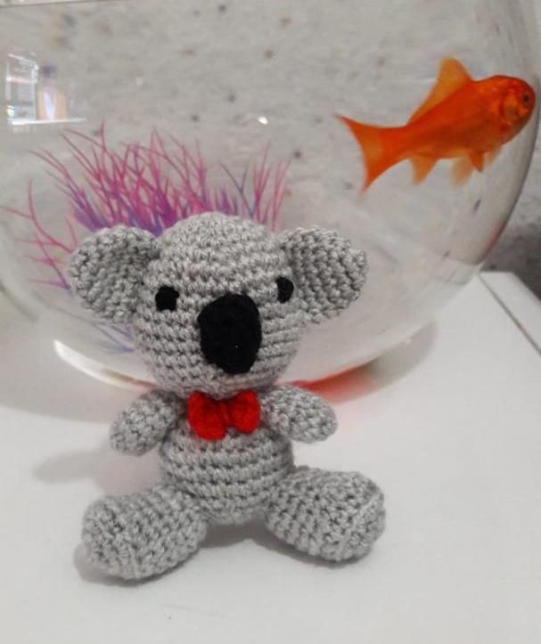 amigurumi-koala-anahtarlik-yapimi