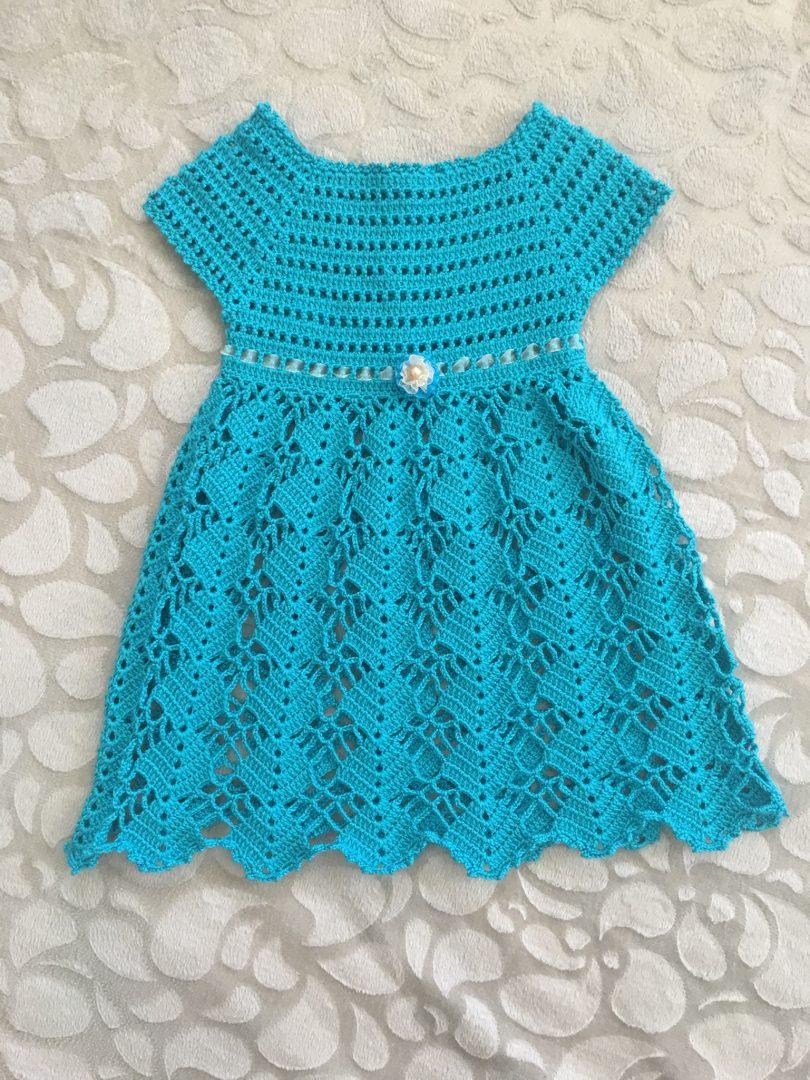dantel-etekli-bebek-elbisesi-yapimi-on