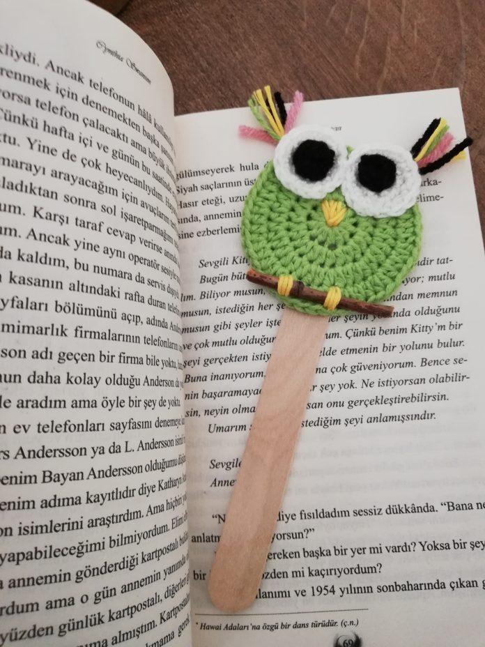 amigurumi-baykus-kitap-ayraci-yapimi