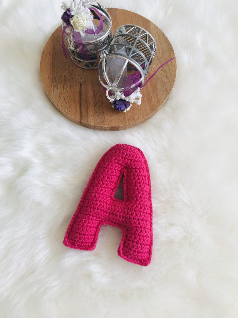 amigurumi-harfler-a-yapimi