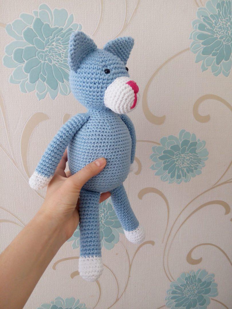 amigurumi-buyuk-kedi-yapimi-3