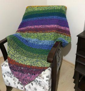 tig-isi-merdiven-battaniye-yapimi