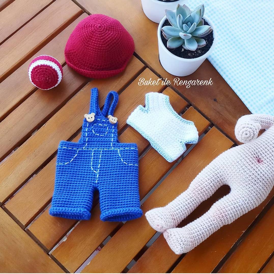 Amigurumi Caterpillar Tırtıl Crochet Free Pattern | Serbest örgü ... | 1077x1077