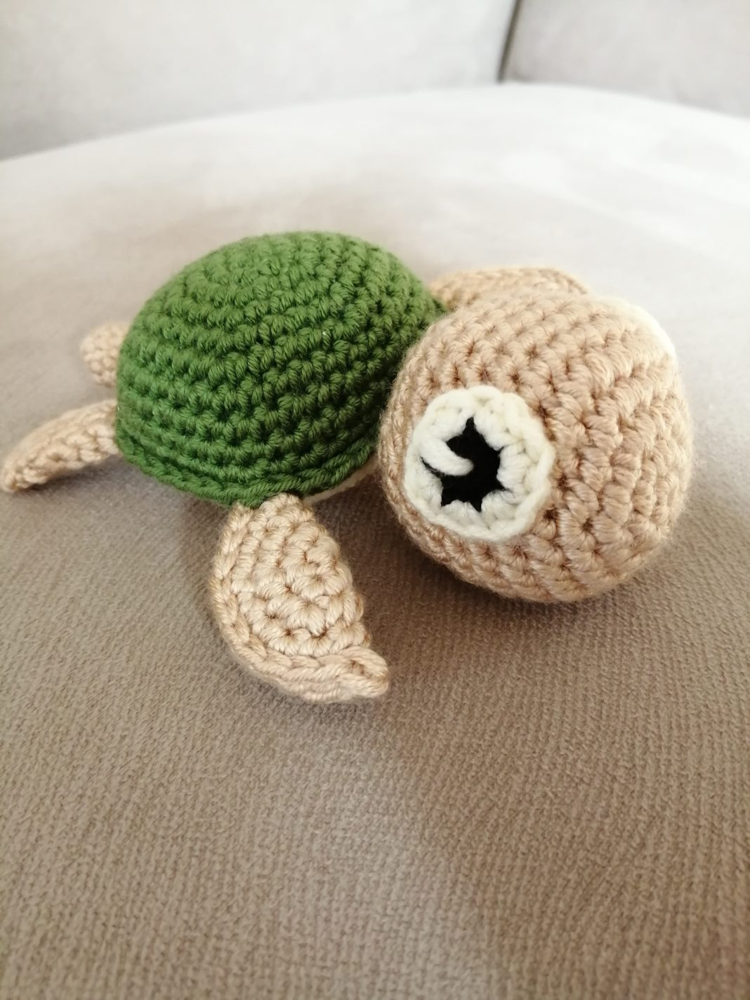 amigurumi-su-kaplumbagasi-yapimi