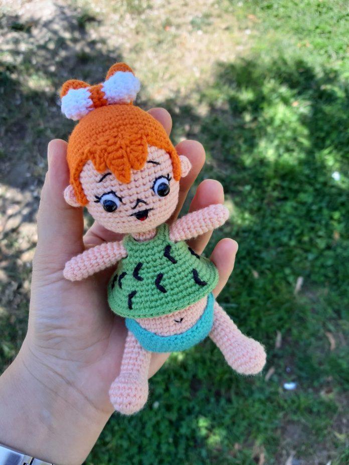 Örgü Bebek Saç Takılışı ve Peruk Dikimi ( Amigurumi Teknikleri ... | 928x696