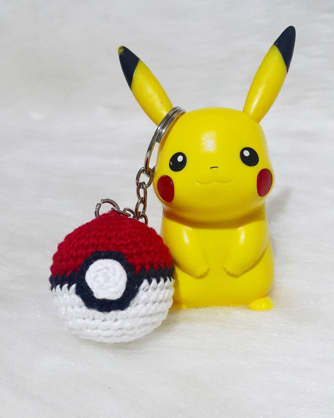 amigurumi-pokemon-go-topu-anahtarlik-yapimi