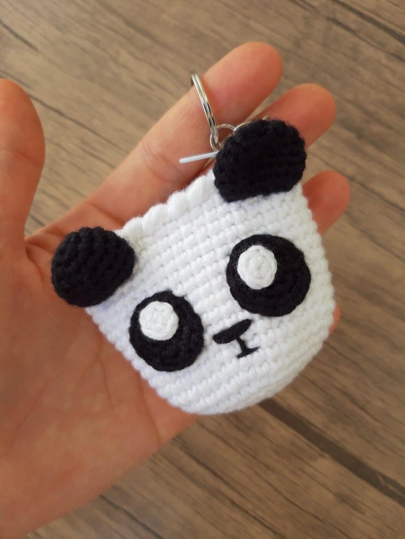 Amigurumi Panda Kumiko (con imágenes) | Amigurumi patrones gratis ... | 1440x1080