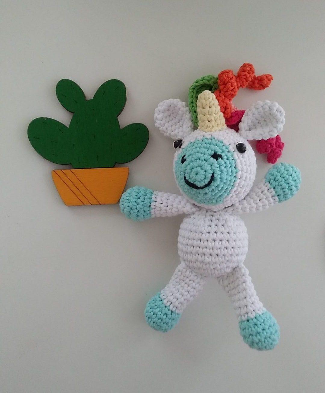 amigurumi-sevimli-unicorn-yapimi