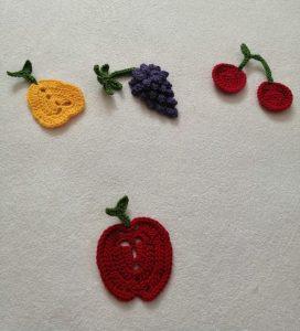 amigurumi-meyve-figürleri-yapimi