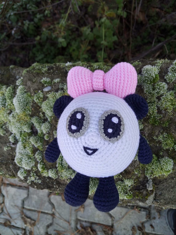 Amigurumi İle Panda Yapımı - Emekce.com Genel | 1440x1080