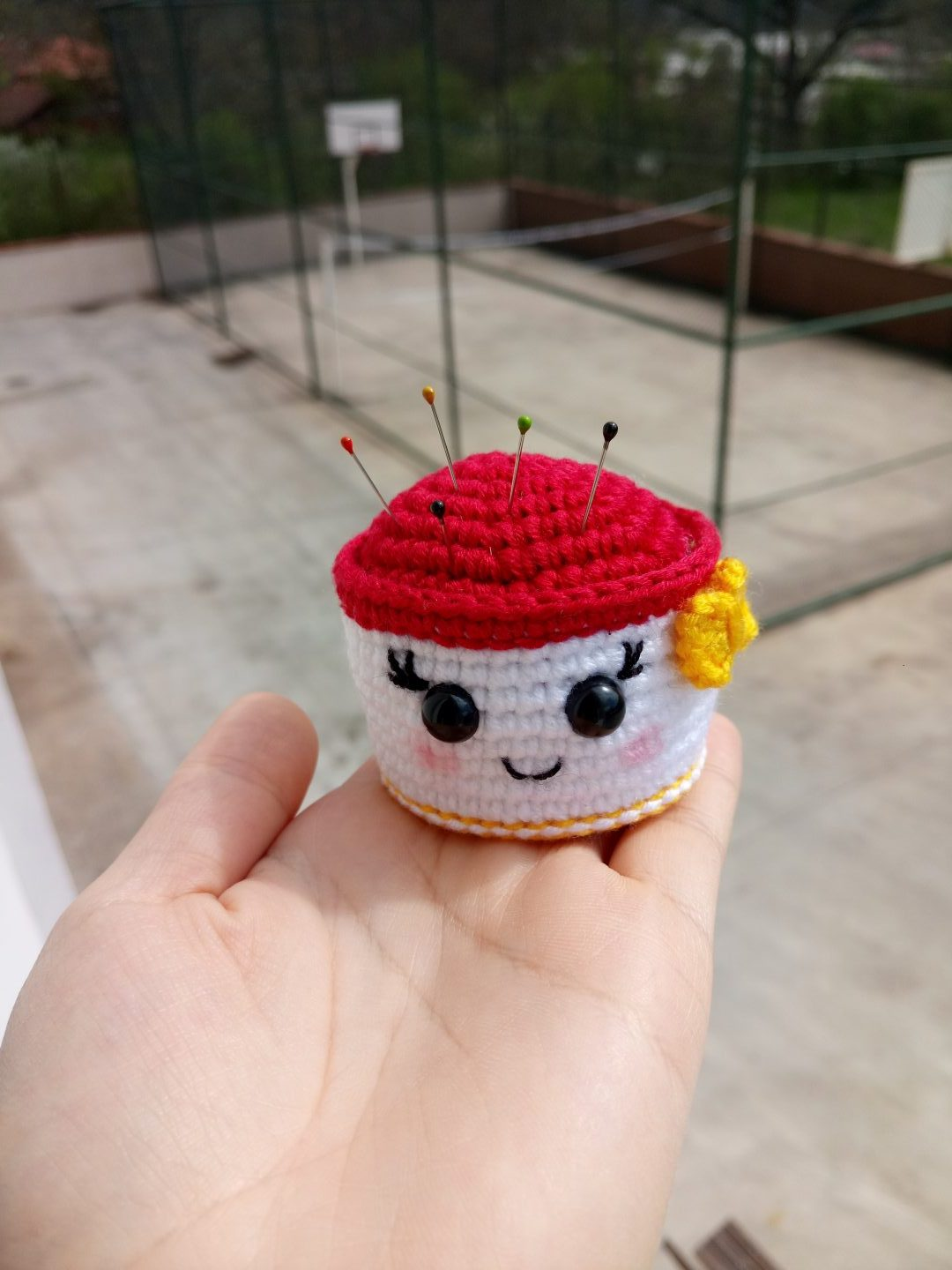 Amigurumi Parmaklı El Yapımı (How To Make Hand With Fingers For ... | 1440x1080