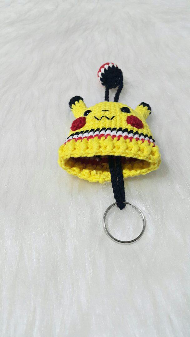 amigurumi-pokemon-anahtarlik-yapimi-2