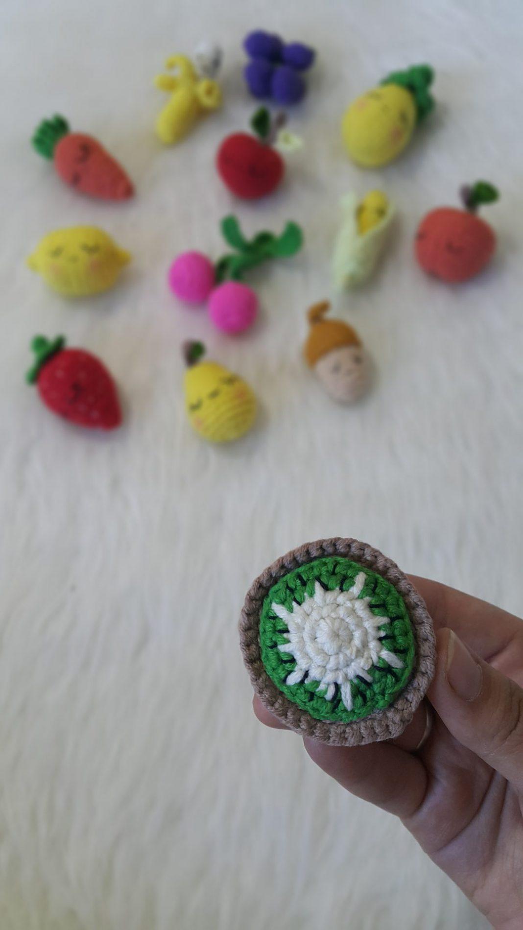 amigurumi-minik-ananas-ve-kivi-yapimi