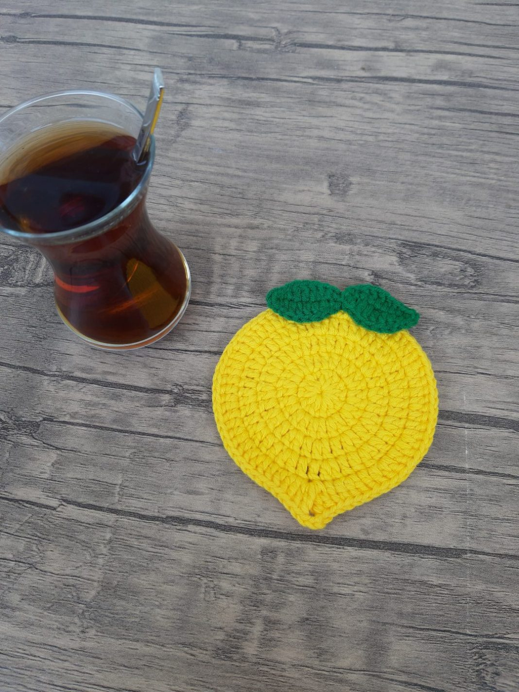 limon-bardak-altligi-yapimi
