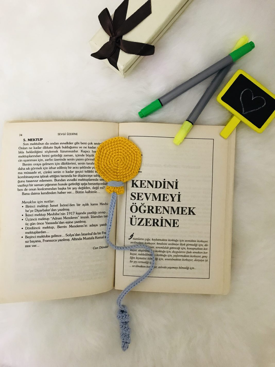 balon-kitap-ayraci-yapimi