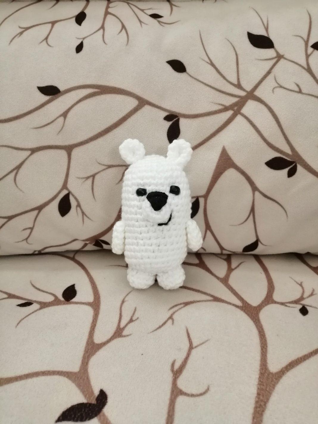 Amigurumi Oyuncak Ayı Yapımı - Free Pattern #crochet #amigurumi ... | 1424x1068