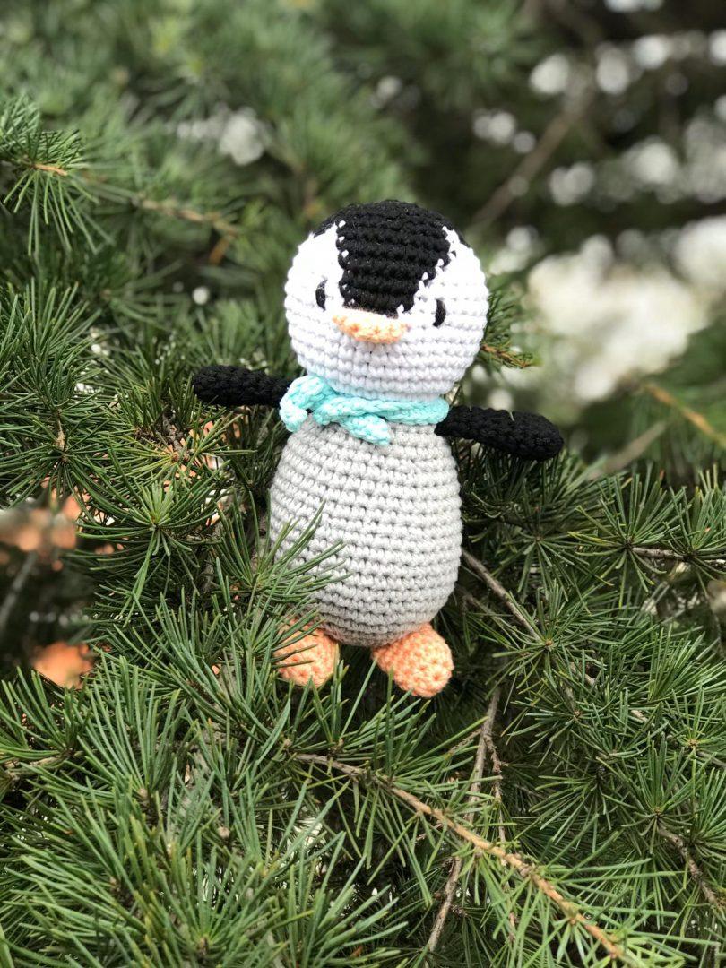 amigurumi-bebek-penguen-yapimi