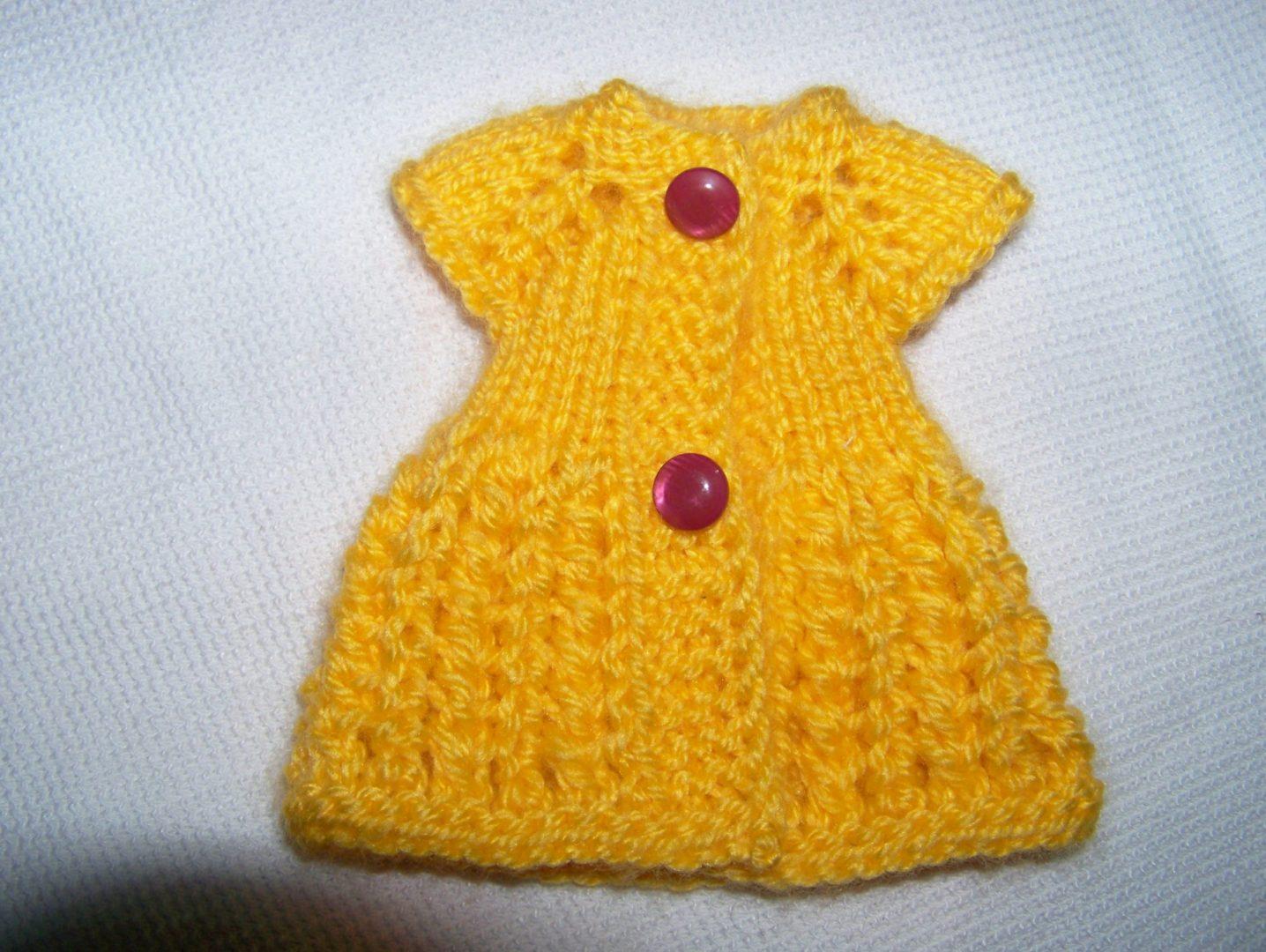 Knitted Toys & Amigurumi / Amigurumi bebek kıyafeti at sahibinden ... | 1080x1436