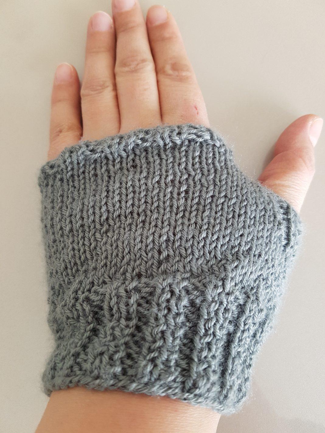 pratik-parmaksiz-eldiven-yapimi