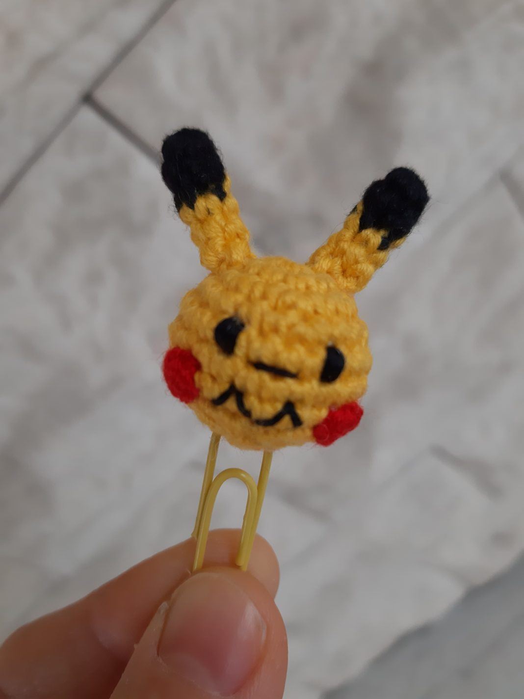 Amigurumi Pokemon - YouTube | 1424x1068
