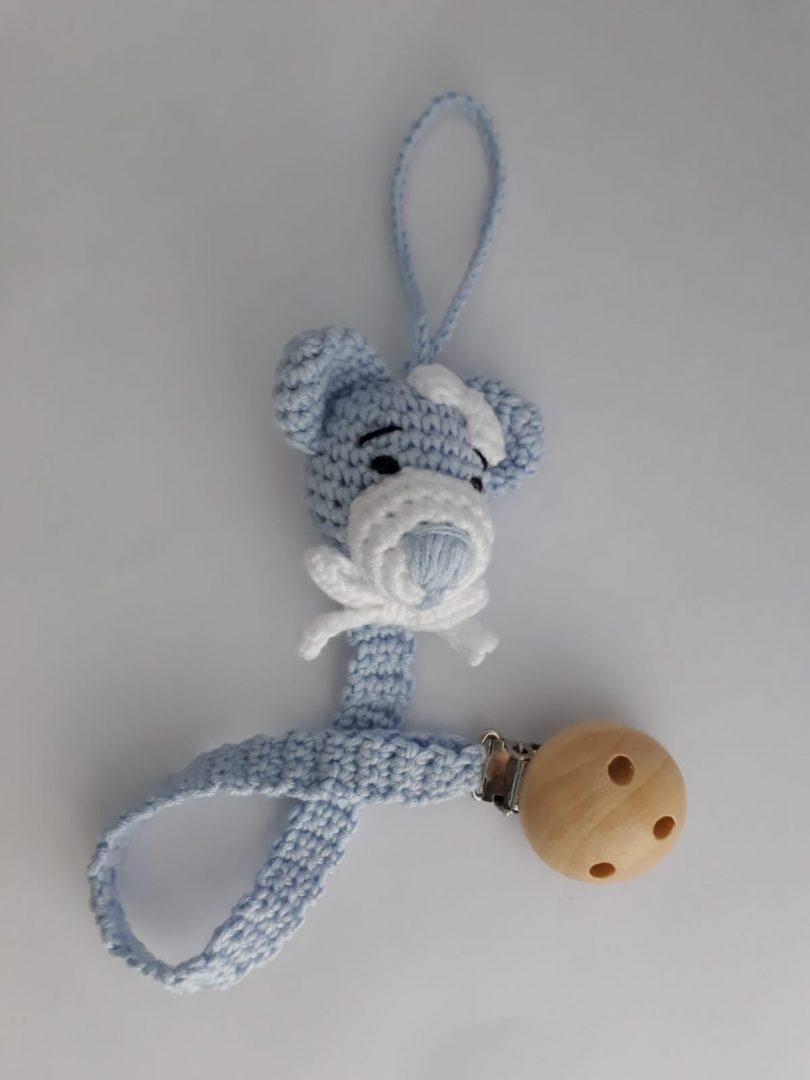 İlmek Bebek Amigurumi El Örgüsü Oyuncak Ayı Bıdık Erkek - 29.58 TL ... | 1080x810