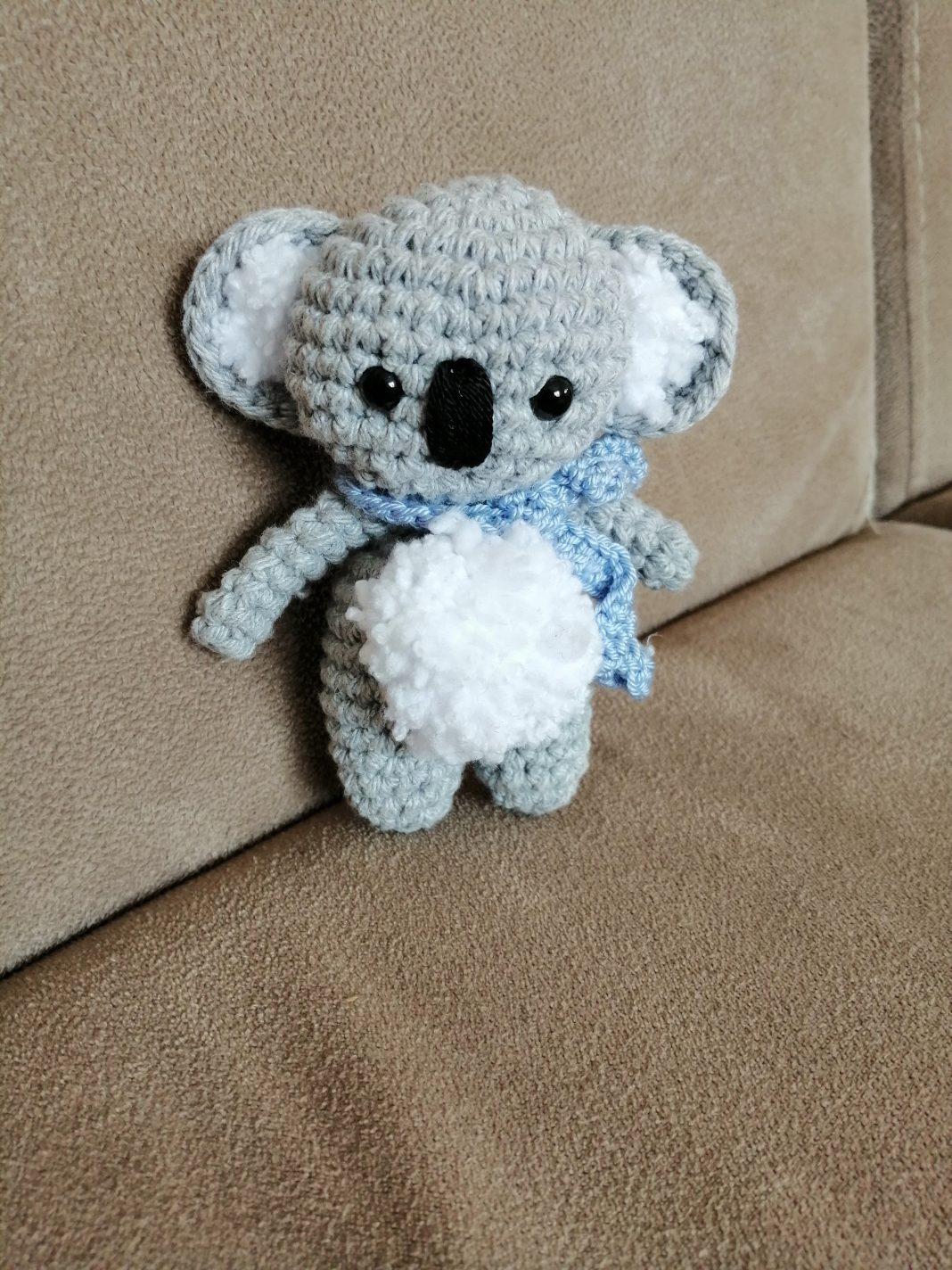 amigurumi-pofuduk-koala-yapimi