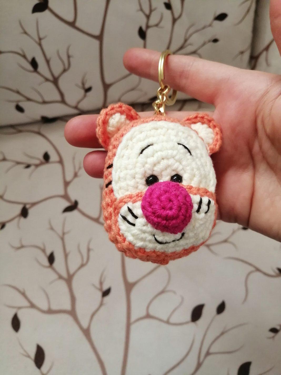 amigurumi-winnie-the-pooh-tiger-anahtarlik-yapimi